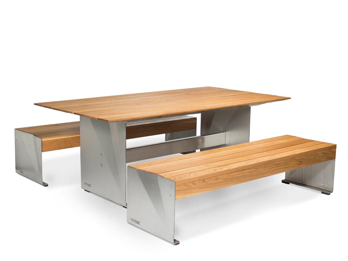 Topp Benker og bord Arkiver - Moose Design QT-08